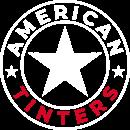 white american tinters logo